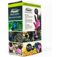 Easy Hands Clawed Gardening Gloves - 3 Pack-
