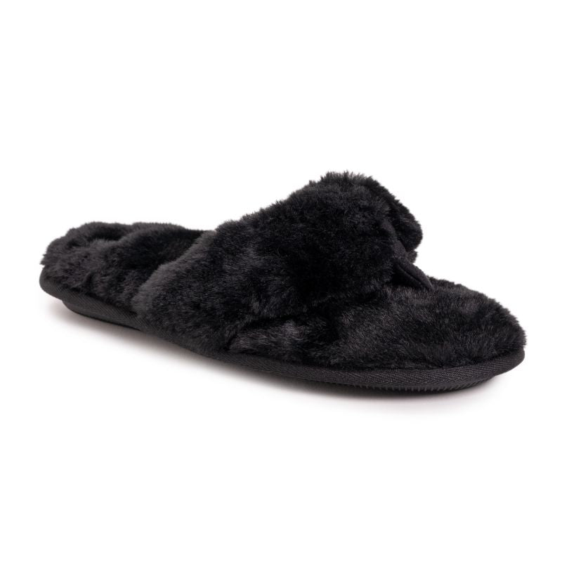 Muk Luks Women's Maren Thong Slippers