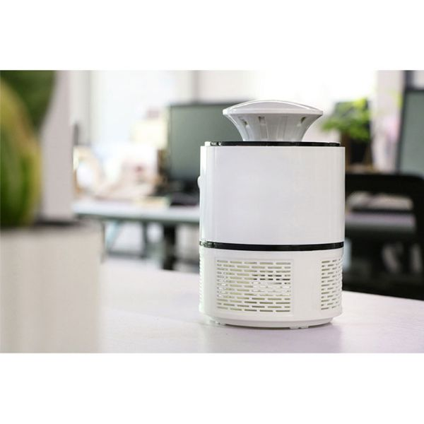 Electric Mosquito Insect Killer/Bug Zapper-Daily Steals