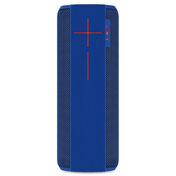 Ultimate Ears MEGABOOM Portable Waterproof & Shockproof Bluetooth Speaker-Electric Blue-Daily Steals