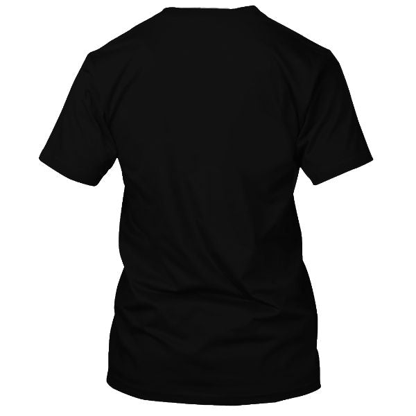 "Daily Steals-""Nailed It"" Hammerhead Shark T-Shirt-Men's Apparel-Black-Small-"