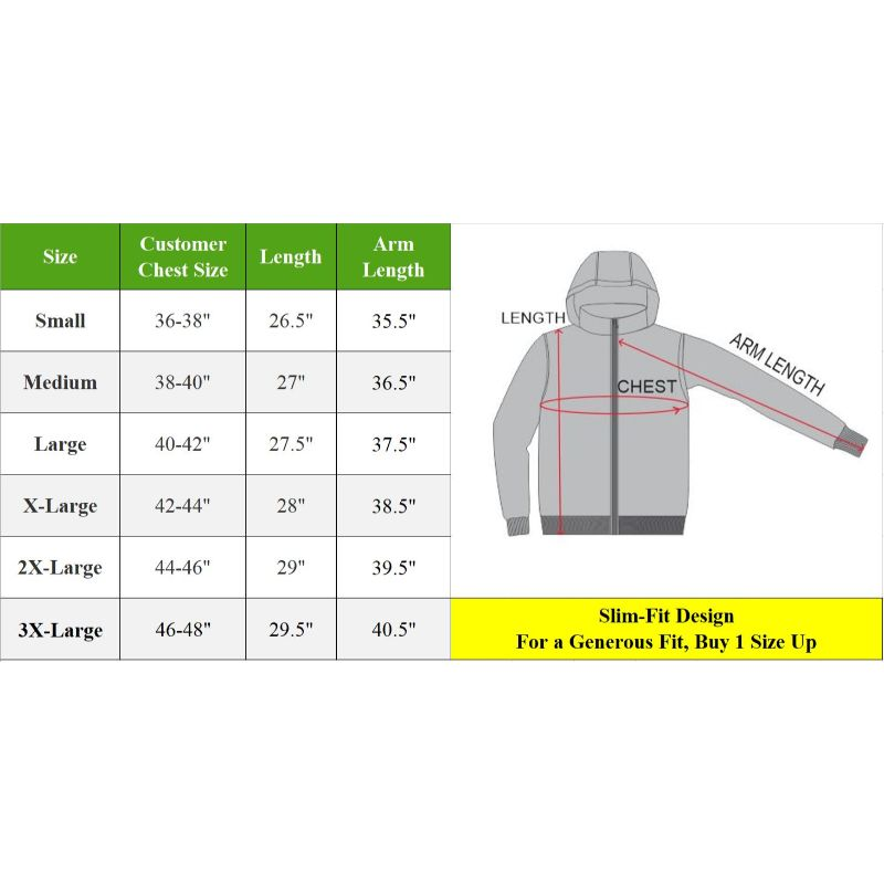 update alt-text with template Daily Steals-Men's Lightweight Puffer Bubble Jacket-Men's Apparel-Black-Small-