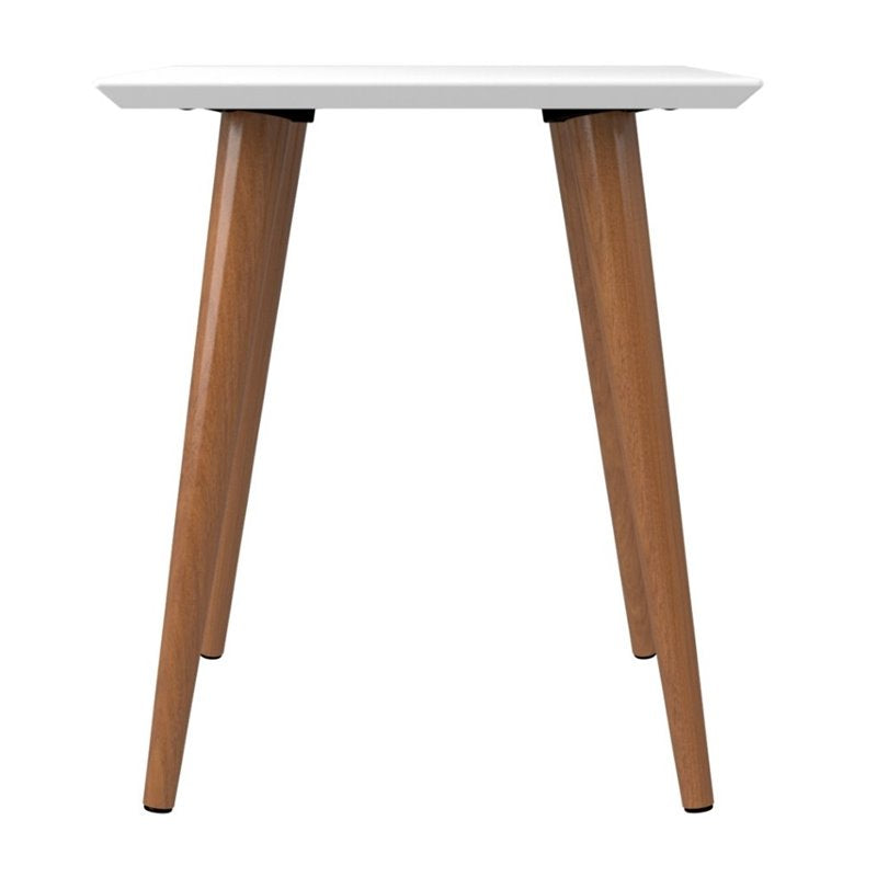 Utopia Square End Table-Daily Steals