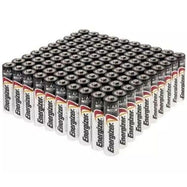 Energizer Max AA and AAA Alkaline Batteries - 100 Pack-