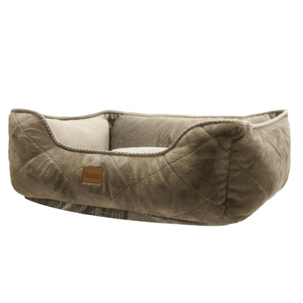 update alt-text with template Daily Steals-UrbanePet Reversible Dog Bed and Cat Bed-Pets-Beige-Medium-