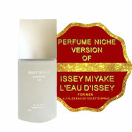 Essey Miyami, Inspired By Issey Miyake L'Eau D'Issey, EDT Scent For Men - 4.2 Fl Oz-Daily Steals