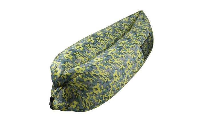 Inflatable Hammocks-Camo-Daily Steals