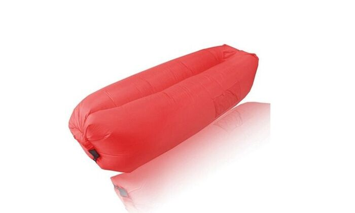 Inflatable Hammocks-Red-Daily Steals
