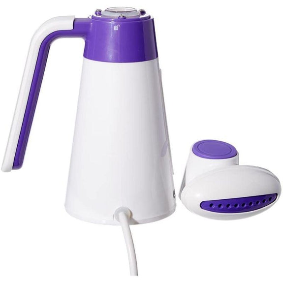 Eureka 100ml Portable Handheld Fabric Clothes Garment Steamer-