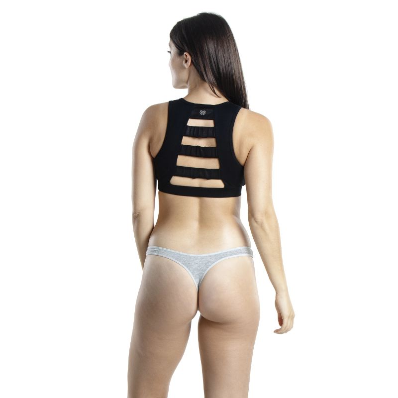 Everyday Thong Underwear - 5 Pack-Daily Steals