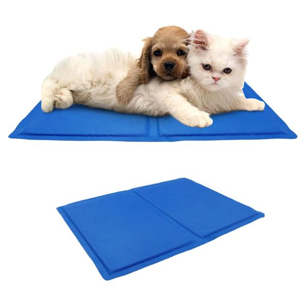EZ-PET Gel Cooling Mat-Daily Steals