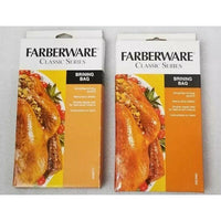 Farberware Brining Bags - 2 Pack-Daily Steals
