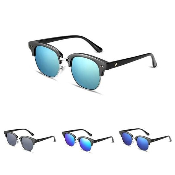 Fashion Design Mystery Sunglasses- Mens and Womens Options-Daily Steals