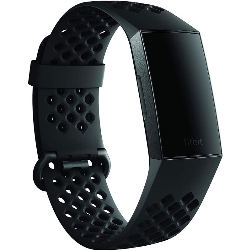 Fitbit Charge 3 Access Sport Band-Daily Steals