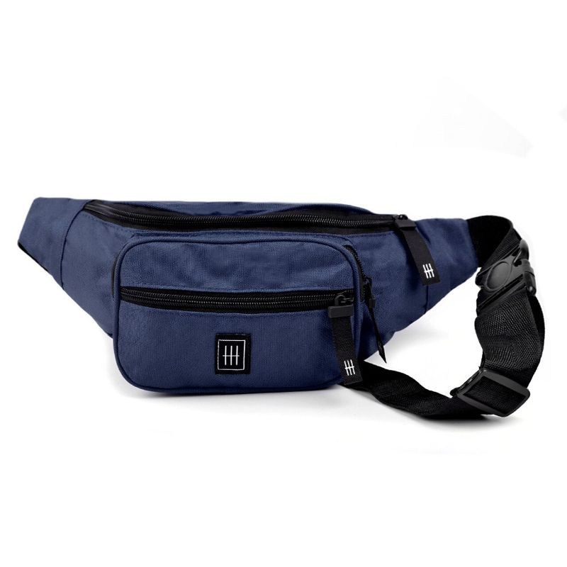 Crossbody Sling Bag with Reversible Strap-Daily Steals