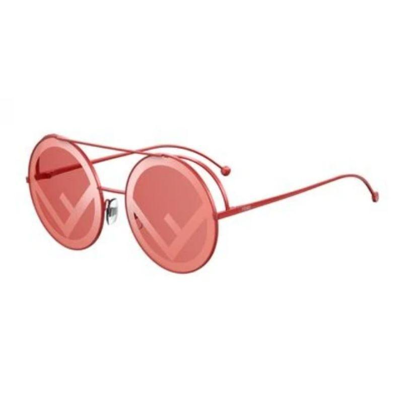 Fendi FF0285 Sunglasses-