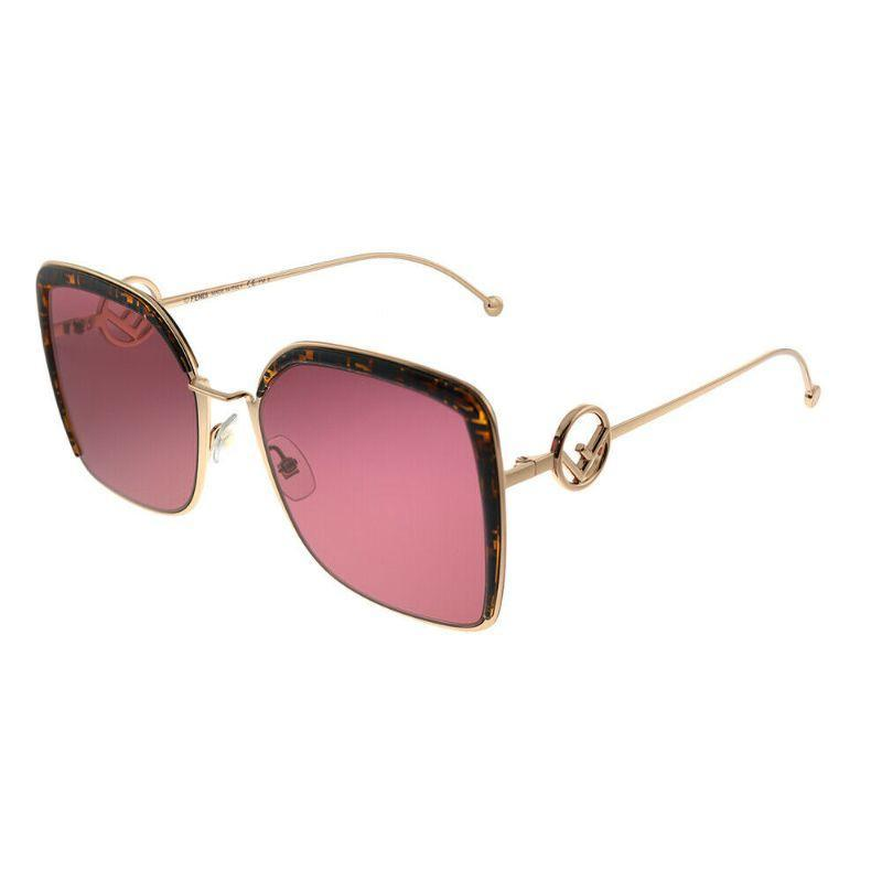 Fendi Ff0294 Sunglasses-
