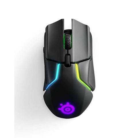 Daily Steals-SteelSeries Rival 650 Quantum Wireless Gaming Mouse-Computer and Laptop Accessories-