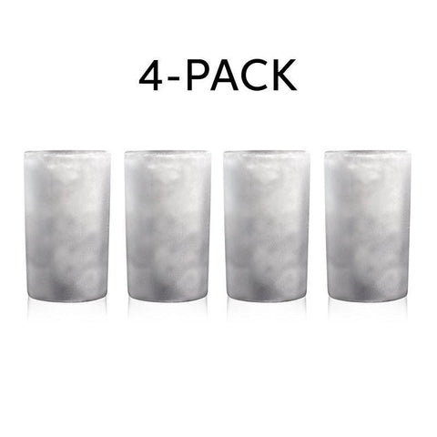 The Original Freeze Shot Glass - 4 Pack