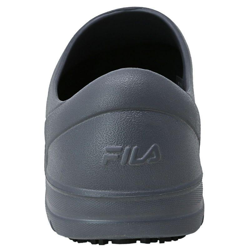 Fila Men's Skypress Sr Castlerock / Ankle-High Rubber Shoes-