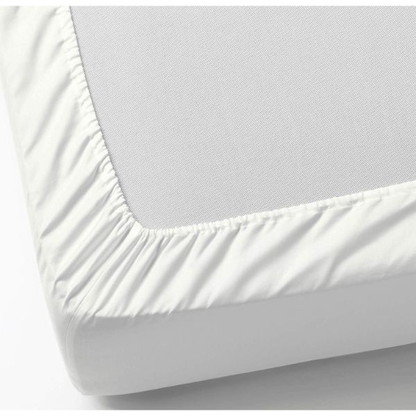 Lux Fitted Brushed Microfiber 1800 Bed Sheet-Daily Steals