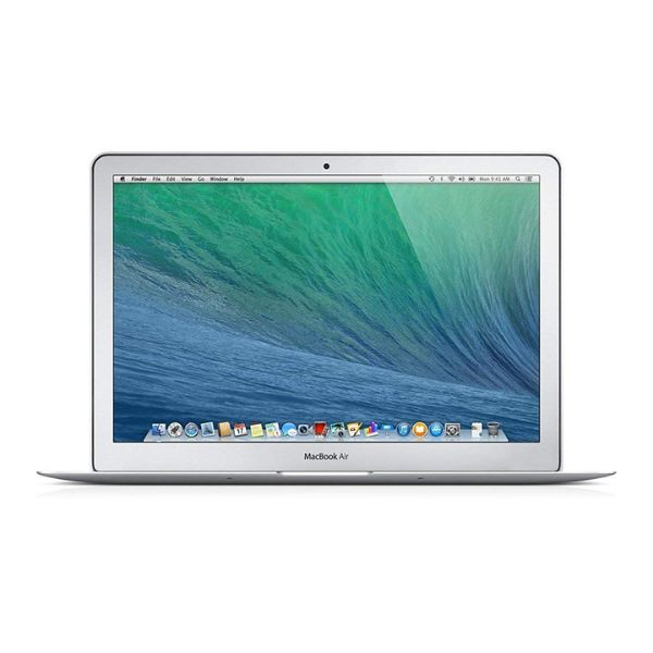 Apple MacBook Air 13.3-Inch Laptop (Intel Core i5 Dual-Core 1.3GHz up to 2.6GHz, 4GB RAM Wi-Fi, Bluetooth 4.0)-128GB SSD-Daily Steals