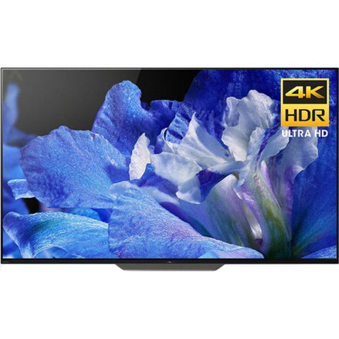Daily Steals-Sony XBR55A8F 55-Inch 4K Ultra HD Smart BRAVIA OLED TV (2018 Model)-TV-