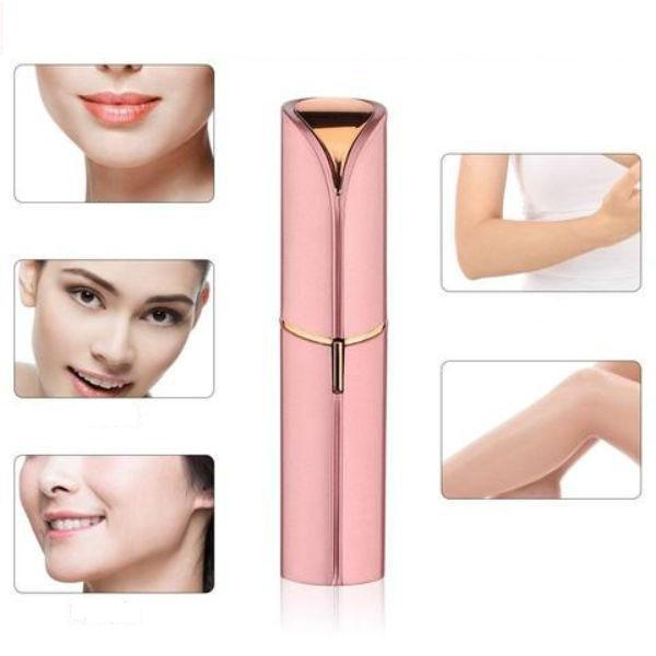 Flawless Women's Facial Hair Remover-Daily Steals