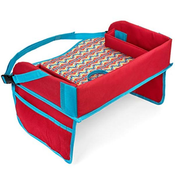 Smooth Trek Kid's Travel Lap Tray-Daily Steals