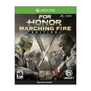 For Honor Marching Fire Limited Edition-Xbox One-Daily Steals