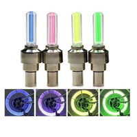 Bicycle LED Light - 4 Pack