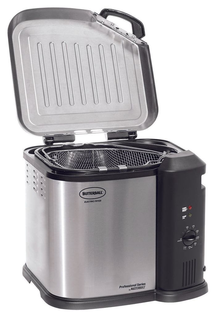 Butterball Electric Fryer Turkey Fryer by Masterbuilt-Daily Steals