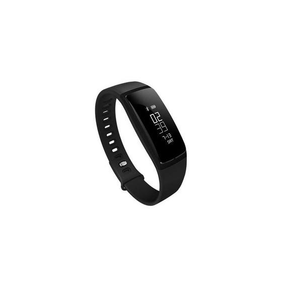 Fitness Tracker Watch with Blood Pressure and Heart Rate Monitor-Black-Daily Steals