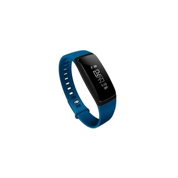 Fitness Tracker Watch with Blood Pressure and Heart Rate Monitor-Blue-Daily Steals