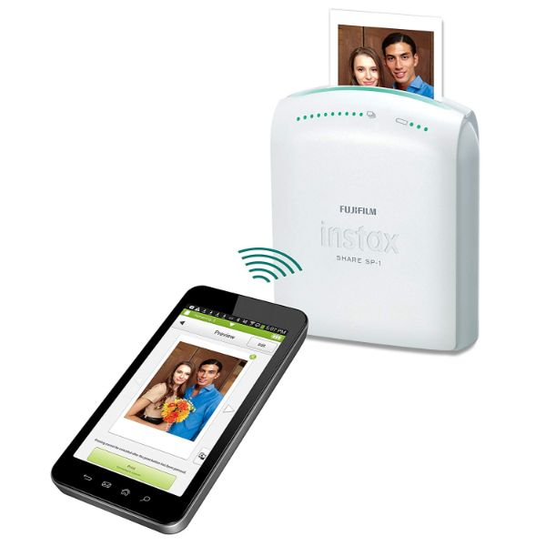 Fujifilm Instax Share Smartphone Printer-Daily Steals