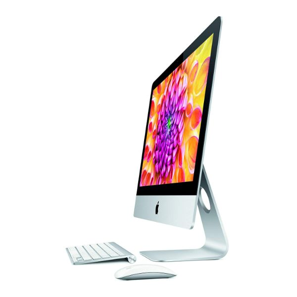 Apple iMac 21.5-Inch Desktop with Wireless Keyboard and Mouse-Daily Steals