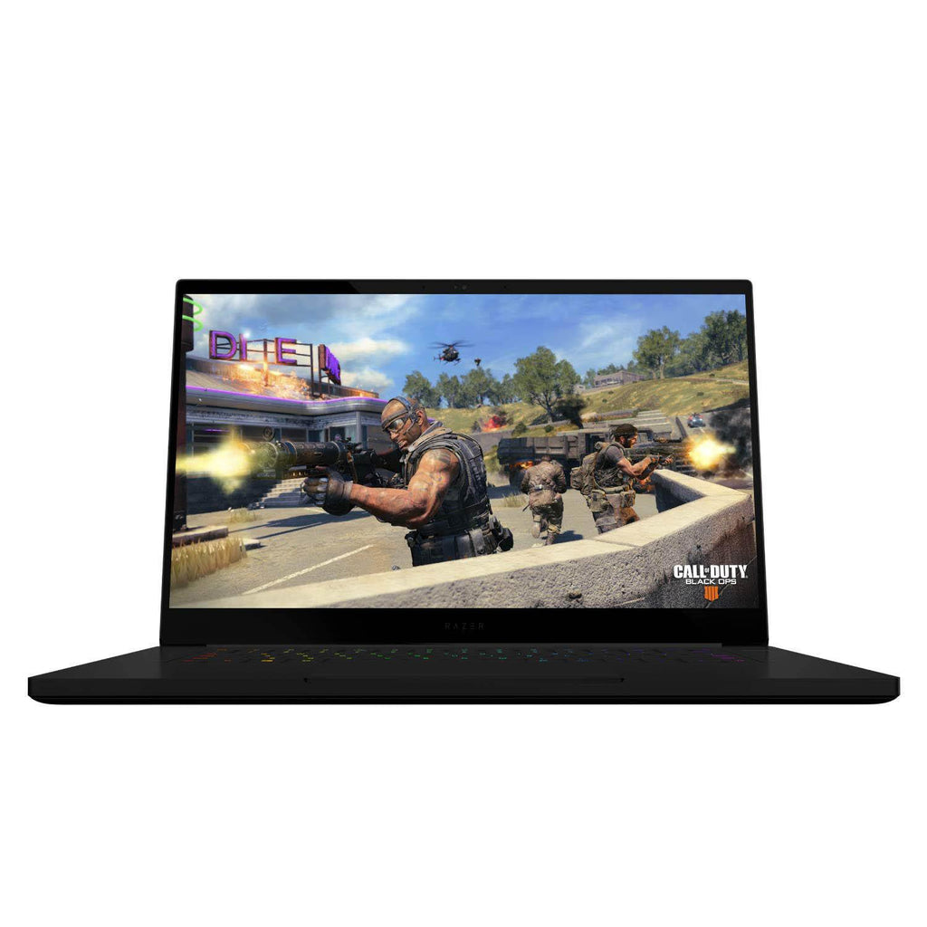 "Daily Steals-Razer Blade 15: World's Smallest 15.6"" Gaming Laptop-Laptops-"