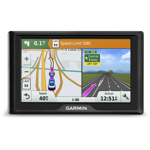 update alt-text with template Daily Steals-Garmin Drive 50 LM Navigation System (U.S. Lifetime Maps)-Car Accessories-