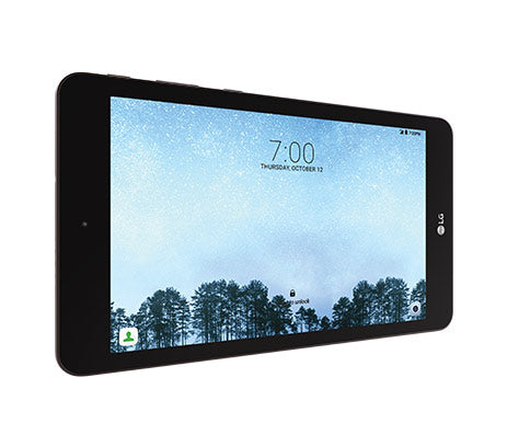 LG G Pad F2 8.0 16GB Tablet with Wi-Fi + 4G Sprint-Daily Steals