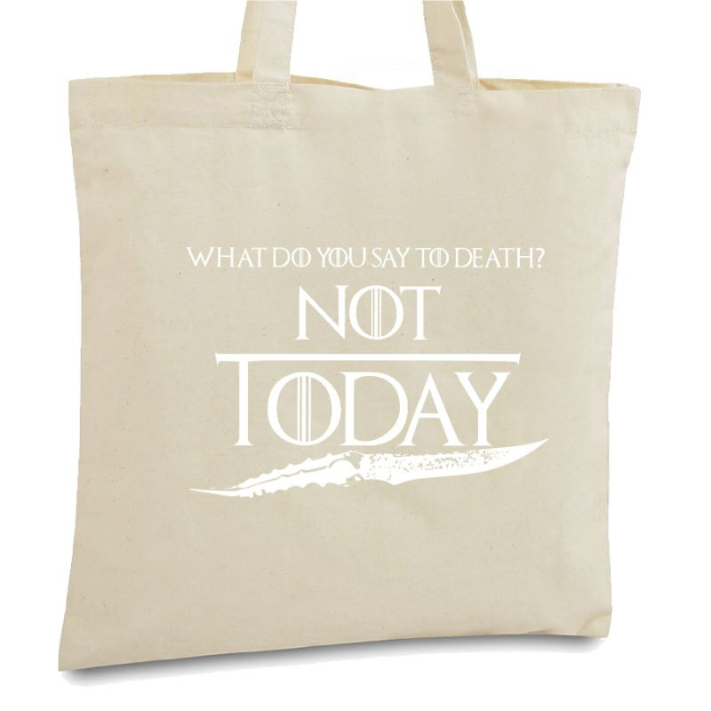Statement Tote Bags-Game of Thrones-Daily Steals