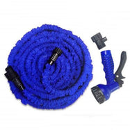 Garden Hose with Nozzle-Daily Steals