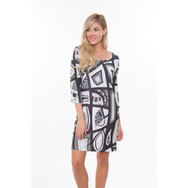 Geneviève Dress-Daily Steals
