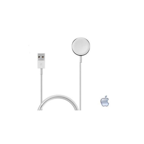 Daily Steals-Genuine Apple Magnetic Charging Cable for Apple Watch (All Series)-Cell and Tablet Accessories-