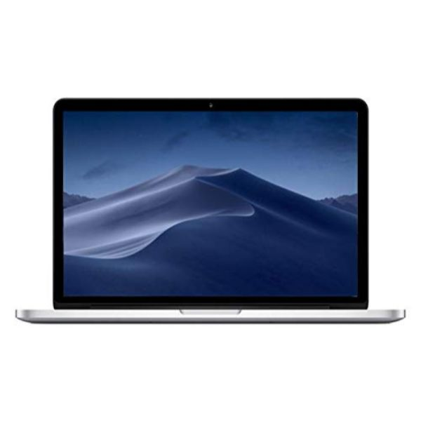 Apple MF839LL/A MacBook Pro 13.3-Inch Laptop with Retina Display-128GB Storage-Daily Steals