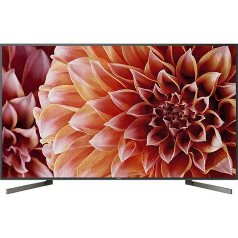 Daily Steals-Sony XBR85X900F 85-Inch 4K Ultra HD Smart LED TV (2018 Model)-TV-