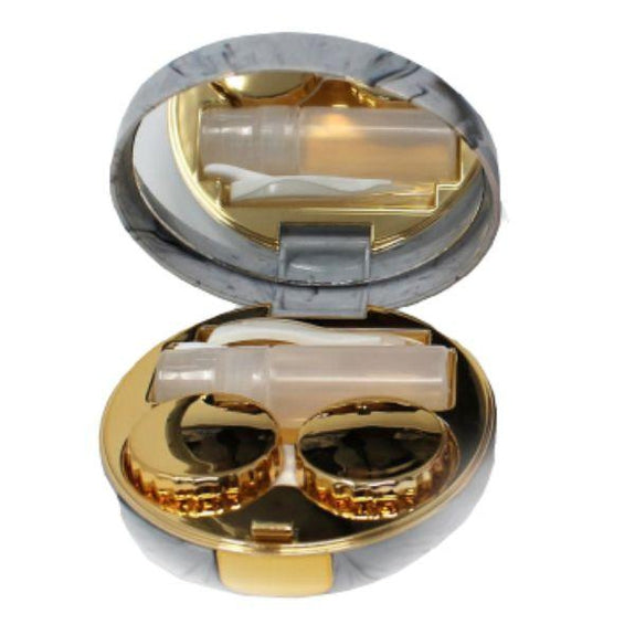 Contact Lens Case - 4 Colors-Gold-Daily Steals