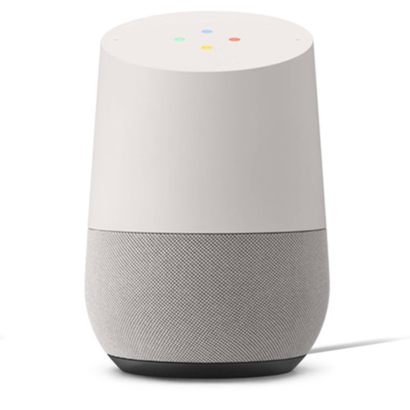 Google Home Smart Speaker with Google Assistant-Daily Steals