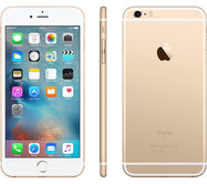 Apple iPhone 6s Unlocked GSM 4G LTE Smartphone - 16GB (4 Colors)-GOLD-Daily Steals