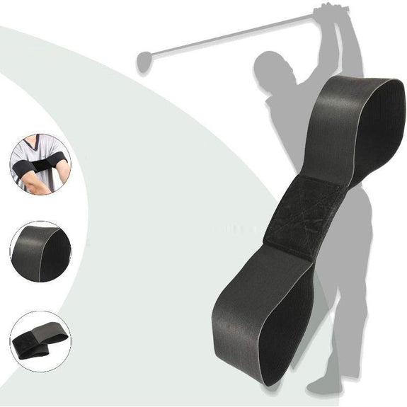 Golf Swing Trainer Tool - 2 Pack-
