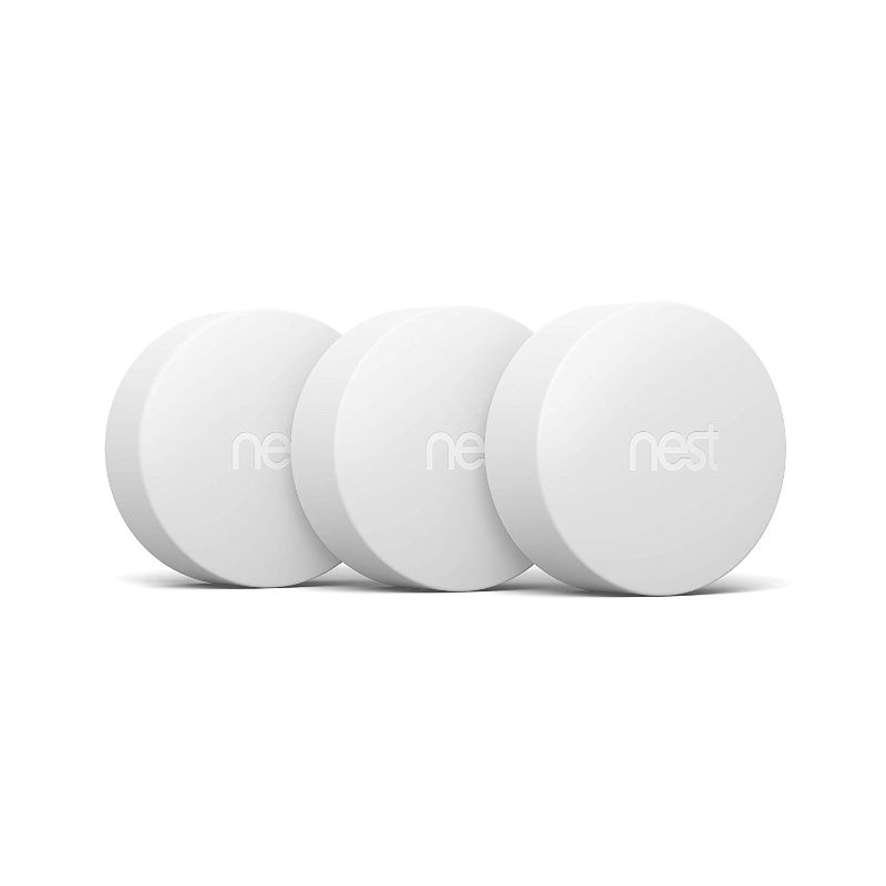 Google Nest Temperature Sensor - 3 Pack-Daily Steals